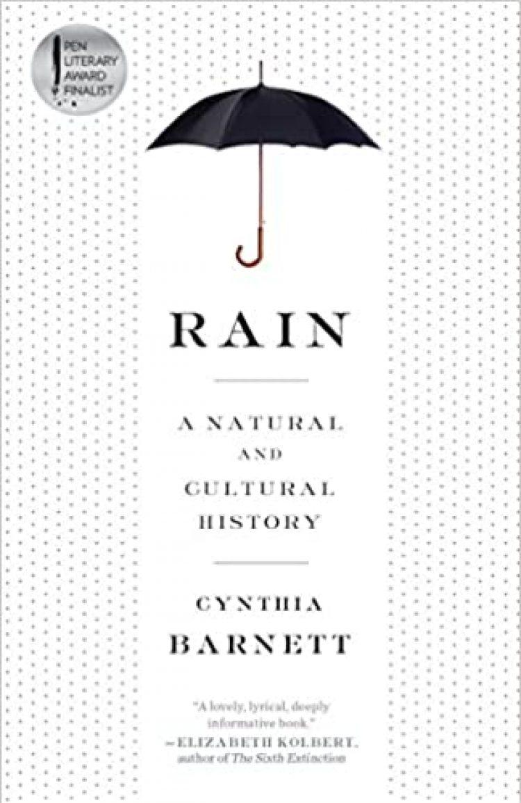 Cover of the book Rain