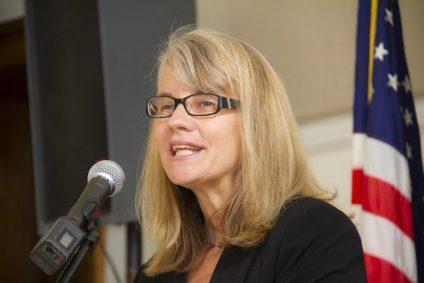 Photo of Cynthia Barnettt