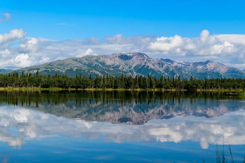 Denali National Park and Preserve, United States